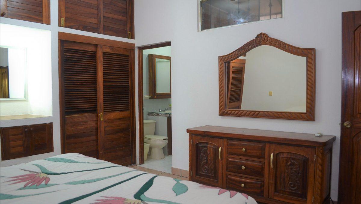 Apartment Paraguay 1 BD - 5 de Diciembre Puerto Vallarta Long Term Rental (9)