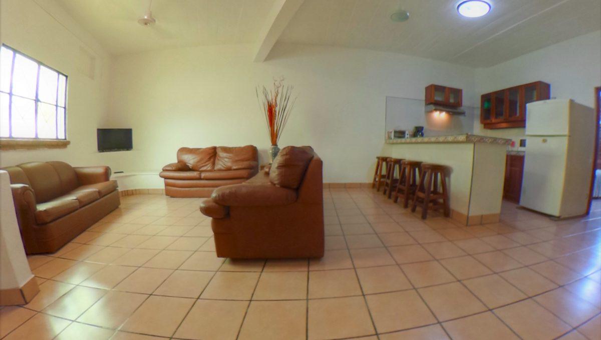 Apartment Paraguay - 1 bedroom 5 de Diciembre Playa Camarones Puerto Vallarta Long Term Rental (2)