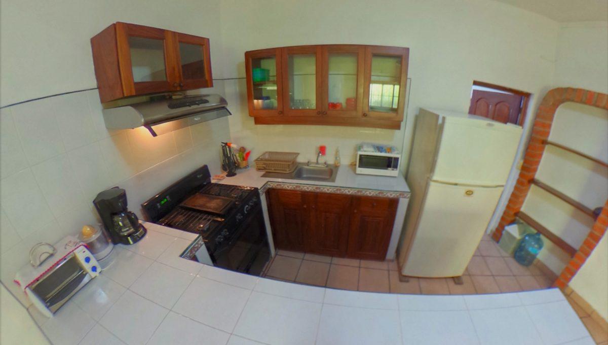 Apartment Paraguay - 1 bedroom 5 de Diciembre Playa Camarones Puerto Vallarta Long Term Rental (3)
