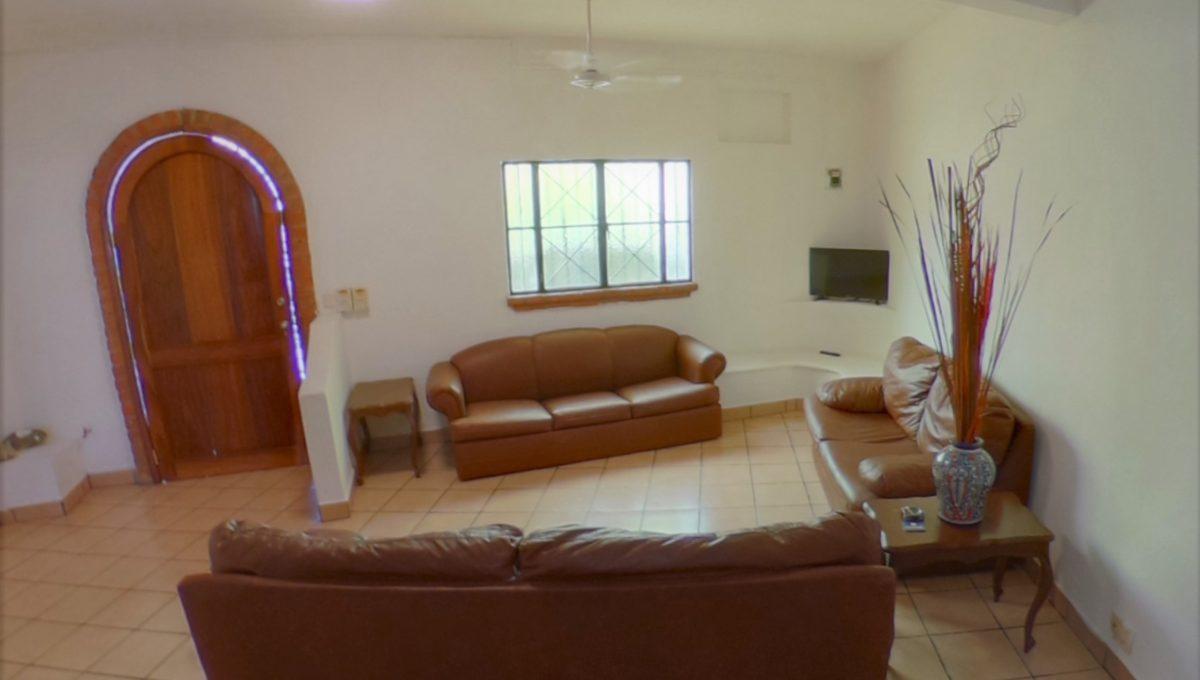 Apartment Paraguay - 1 bedroom 5 de Diciembre Playa Camarones Puerto Vallarta Long Term Rental (4)