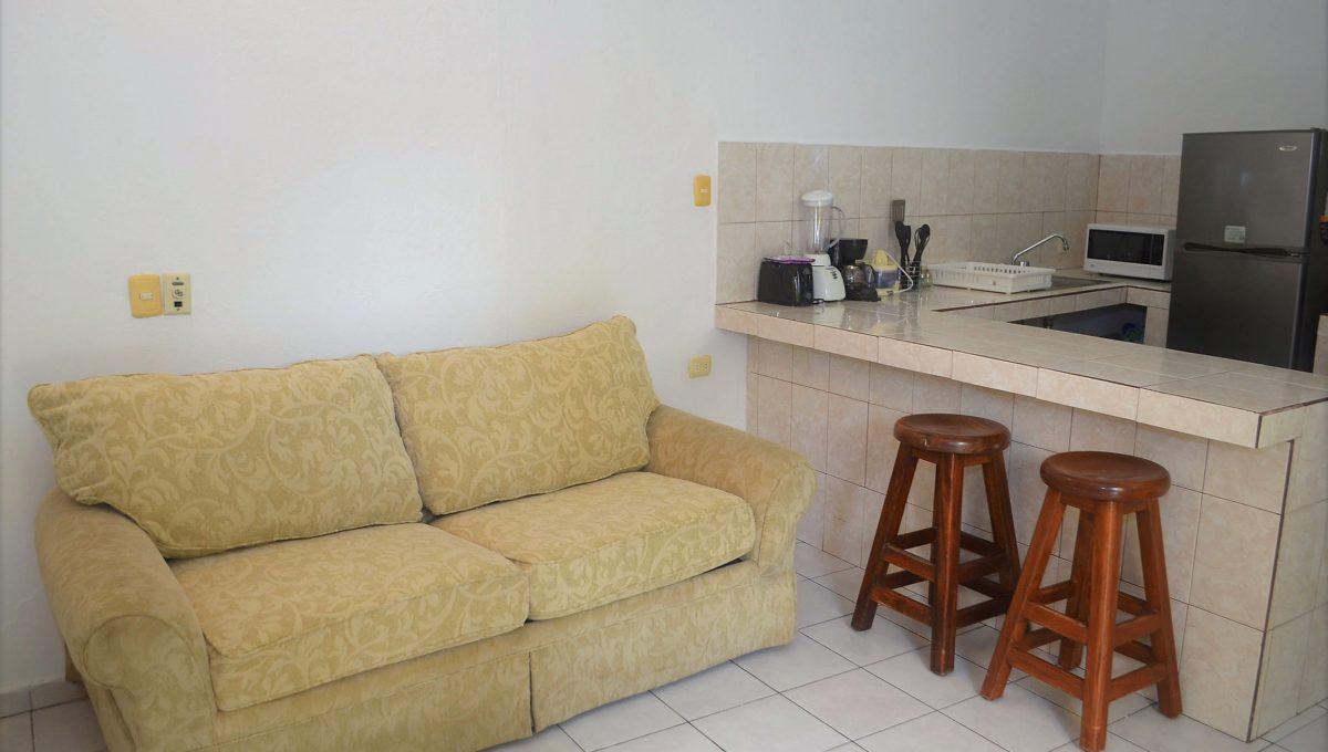 Studio Paraguay - 5 de Diciembre Long Term Rental Puerto Vallarta Ocean (1)