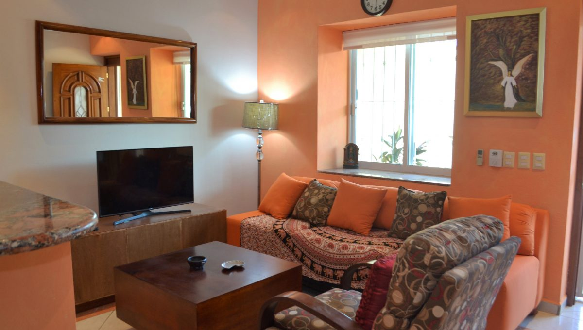Apartment Las Aralias - Puerto Vallarta Long Term Furnished Rental 2 BD 2 BA (1)