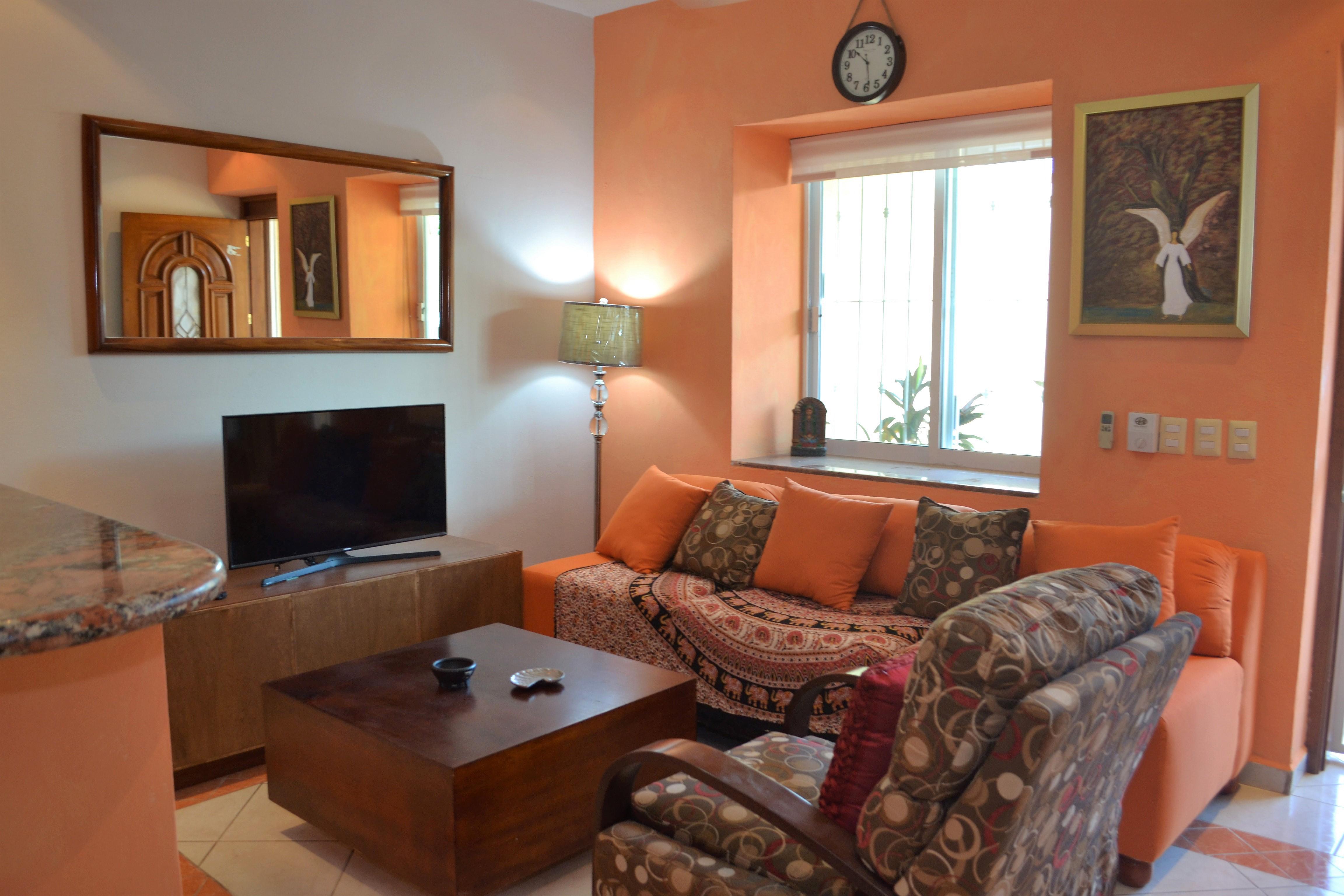 Apartment Las Aralias