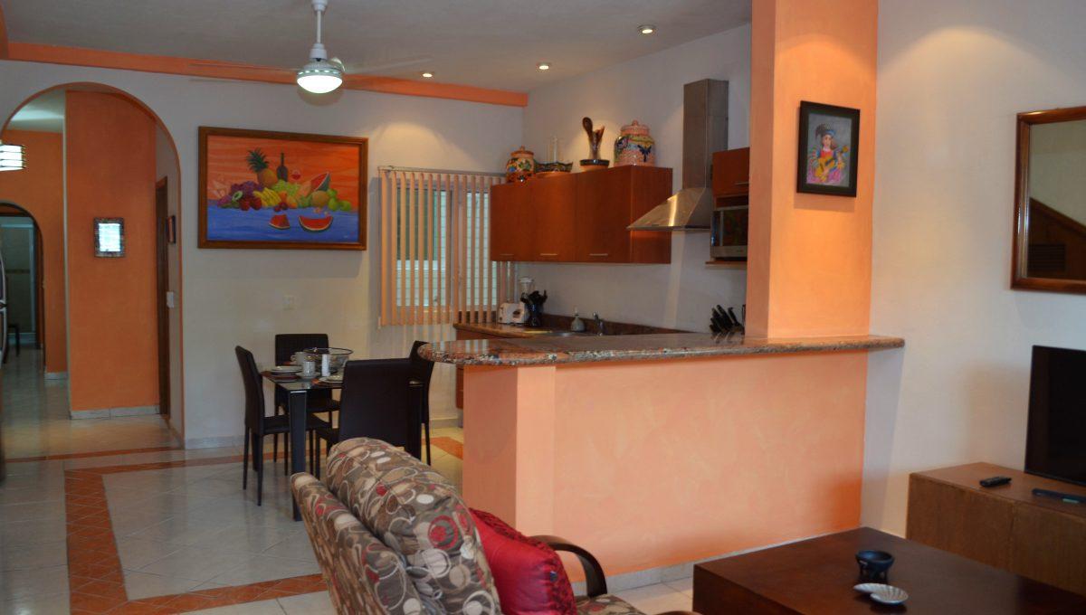 Apartment Las Aralias - Puerto Vallarta Long Term Furnished Rental 2 BD 2 BA (3)