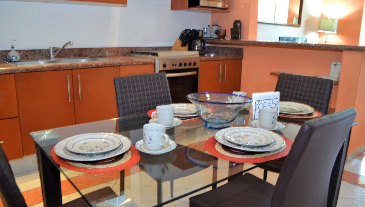 Apartment Las Aralias - Puerto Vallarta Long Term Furnished Rental 2 BD 2 BA (4)