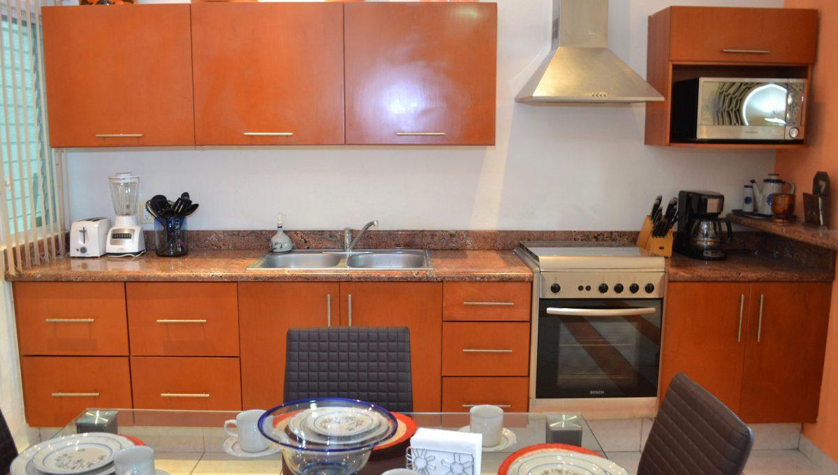 Apartment Las Aralias - Puerto Vallarta Long Term Furnished Rental 2 BD 2 BA (6)