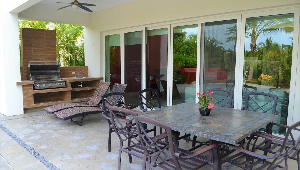 Casa El Tigre 3 - Mariposas Nuevo Vallarta House For Rent Long Term Furnished (10)