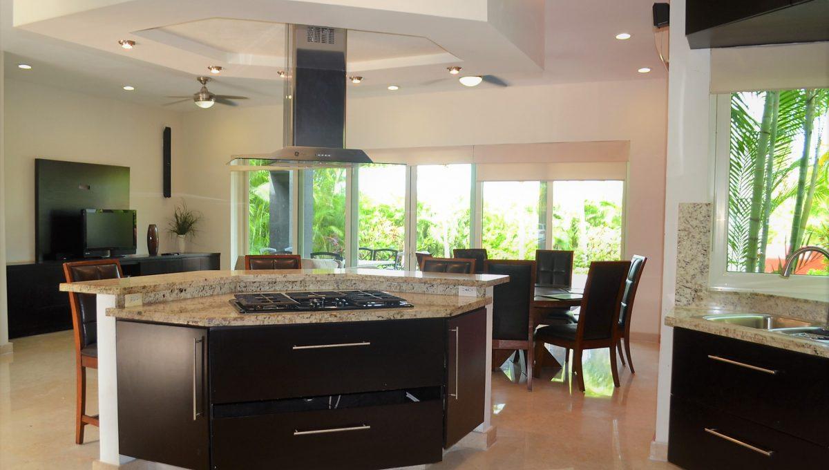 Casa El Tigre 3 - Mariposas Nuevo Vallarta House For Rent Long Term Furnished (5)