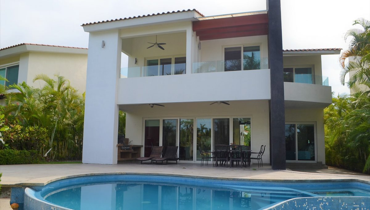 Casa El Tigre 3 - Mariposas Nuevo Vallarta House For Rent Long Term Furnished (8)