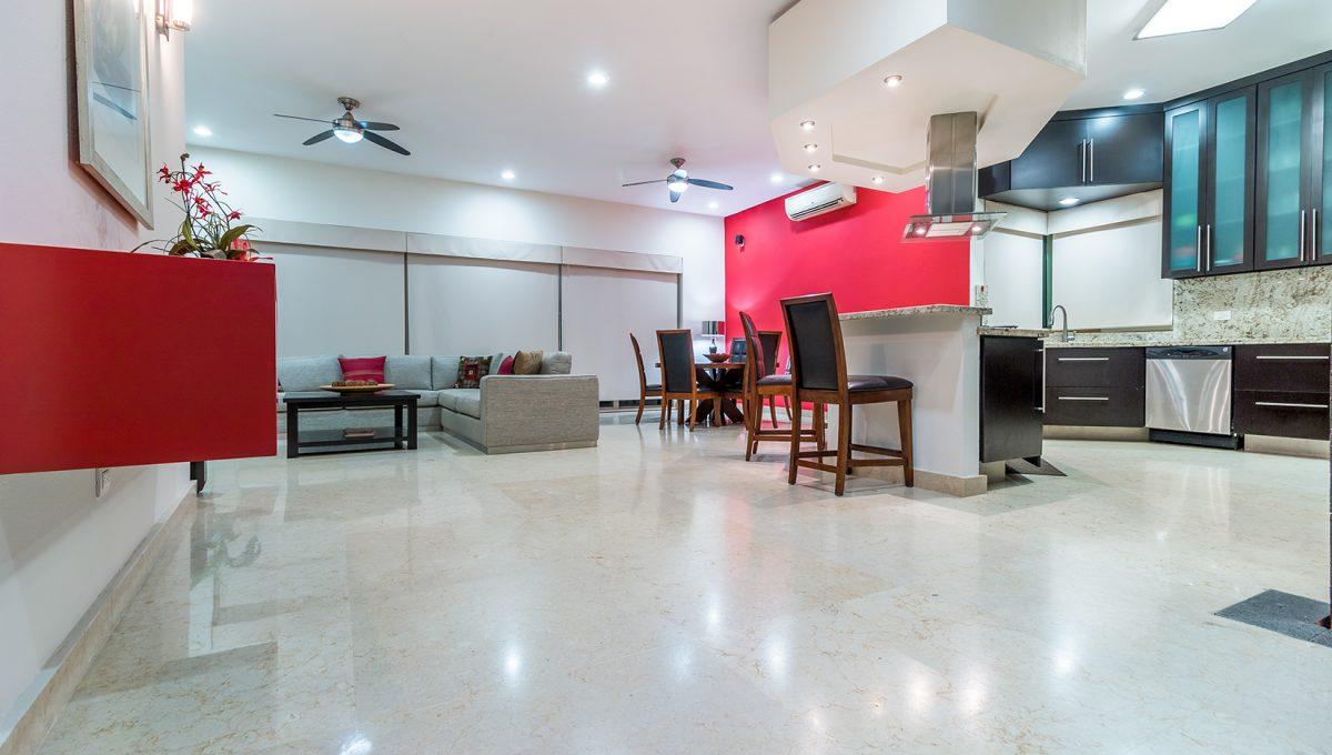 Casa-Paseo-de-las-Mariposas-121-El-Tigre-Golf-Course-Nuevo-Vallarta-Mexico-Puerto Vallarta Long Term Furnished House For Rent (2)
