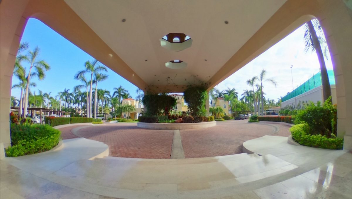 Portofino Common Areas - Marina Vallarta - Vallarta Dream Rentals - For Rent (7)