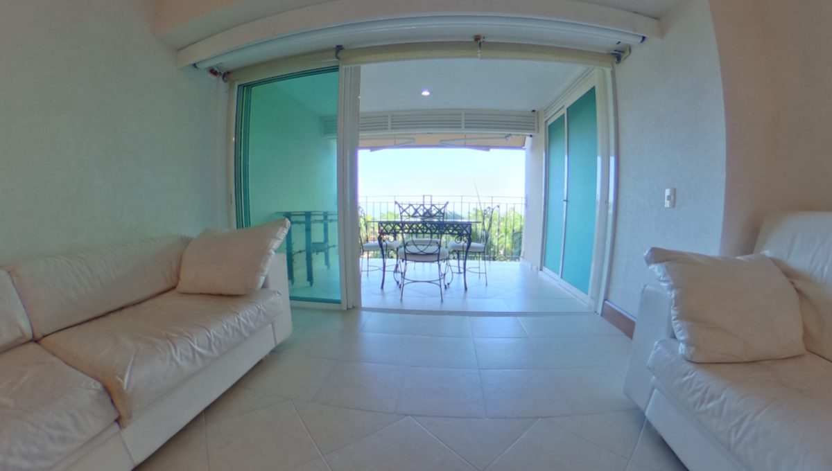 Portofino For Rent 1 Bedroom Wide - Puerto Vallarta Rentals (1)