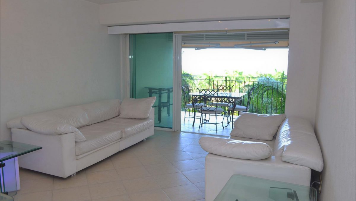 Portofino Marina Vallarta - 1 Bedroom Furnished Condo For Rent Puerto Vallarta (1)