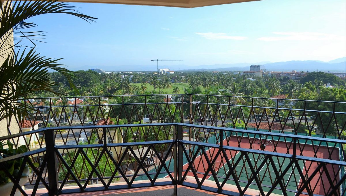 Portofino Marina Vallarta - 1 Bedroom Furnished Condo For Rent Puerto Vallarta (10)