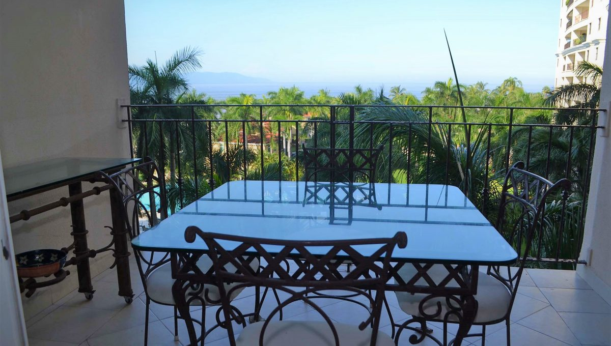 Portofino Marina Vallarta - 1 Bedroom Furnished Condo For Rent Puerto Vallarta (14)
