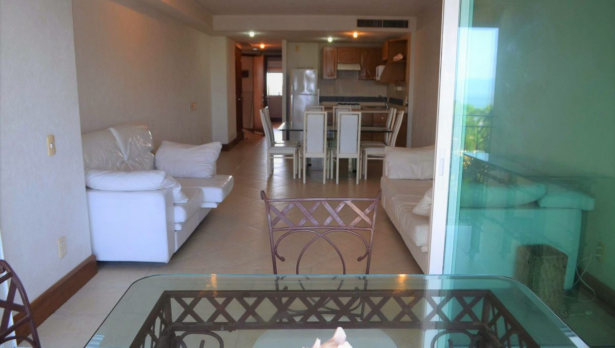 Portofino Marina Vallarta - 1 Bedroom Furnished Condo For Rent Puerto Vallarta (17)