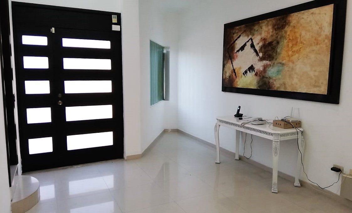 Casa Marina Golf Course - Puerto Vallarta Long Term Rental House For Rent (11)
