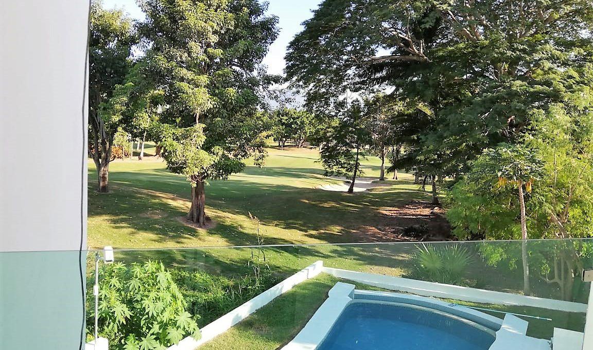 Casa Marina Golf Course - Puerto Vallarta Long Term Rental House For Rent (12)