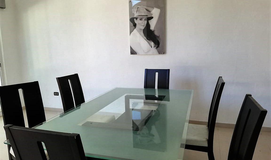 Casa Marina Golf Course - Puerto Vallarta Long Term Rental House For Rent (15)