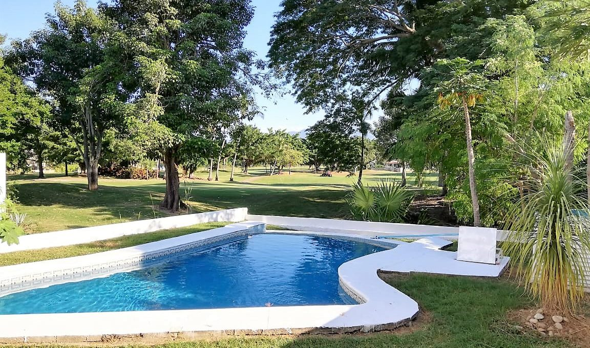 Casa Marina Golf Course - Puerto Vallarta Long Term Rental House For Rent (2)