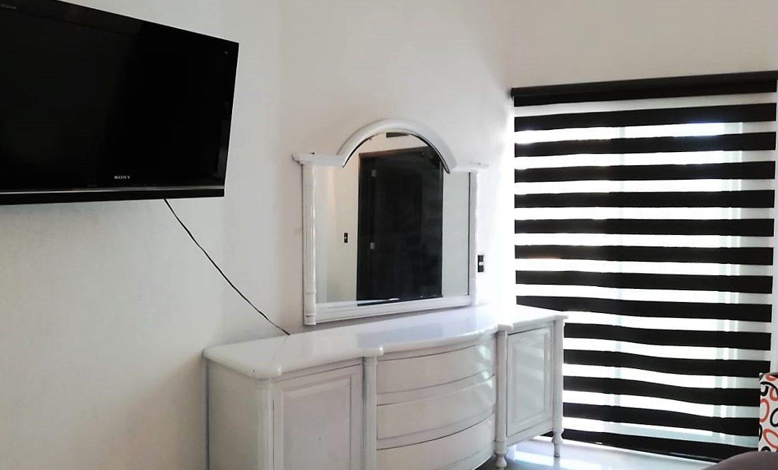 Casa Marina Golf Course - Puerto Vallarta Long Term Rental House For Rent (21)