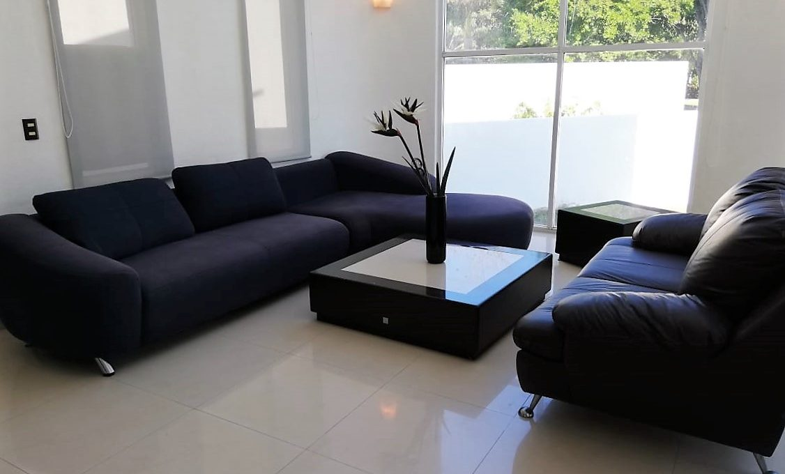 Casa Marina Golf Course - Puerto Vallarta Long Term Rental House For Rent (23)