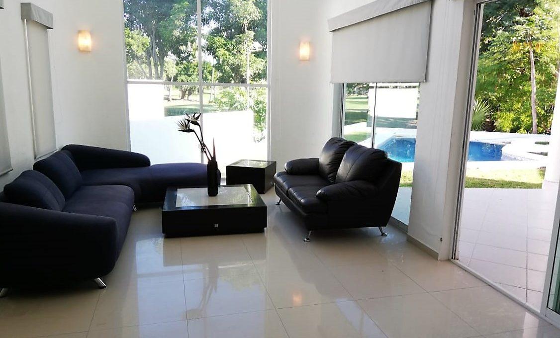 Casa Marina Golf Course - Puerto Vallarta Long Term Rental House For Rent (27)