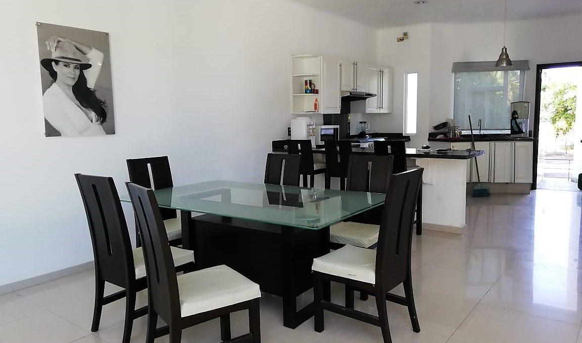 Casa Marina Golf Course - Puerto Vallarta Long Term Rental House For Rent (4)