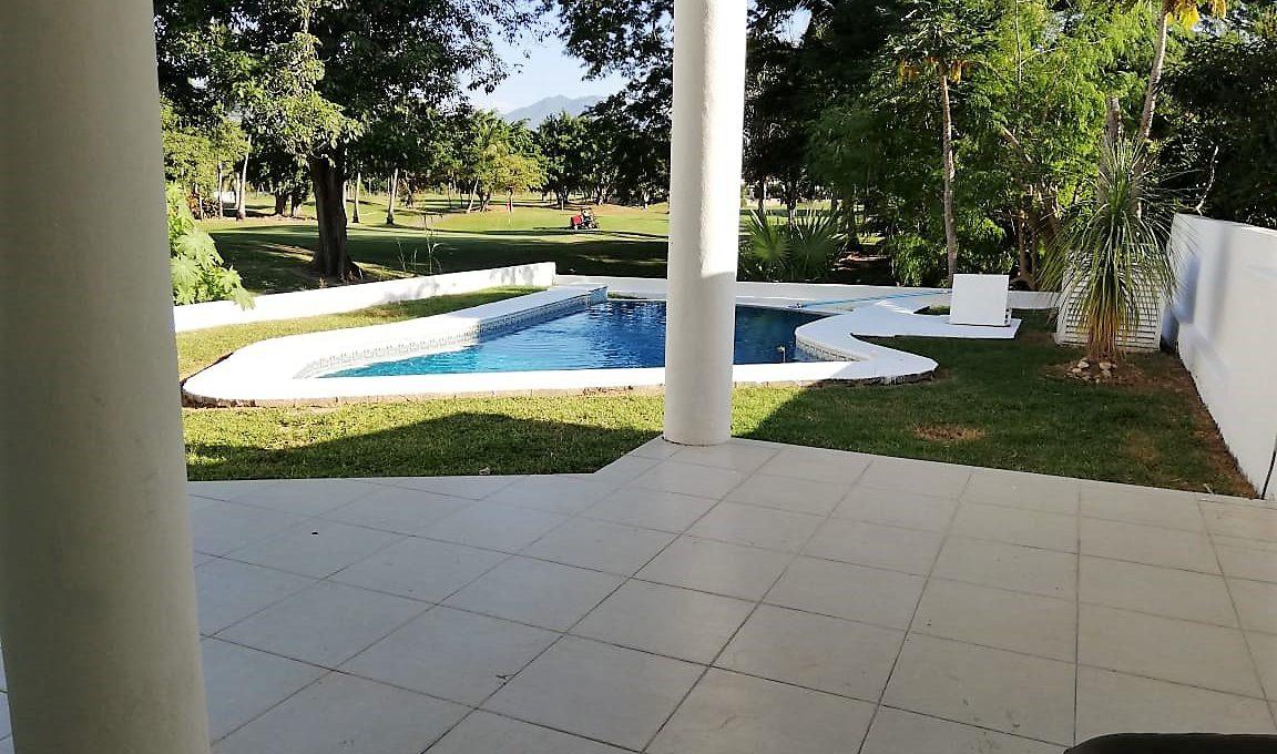 Casa Marina Golf Course - Puerto Vallarta Long Term Rental House For Rent (6)