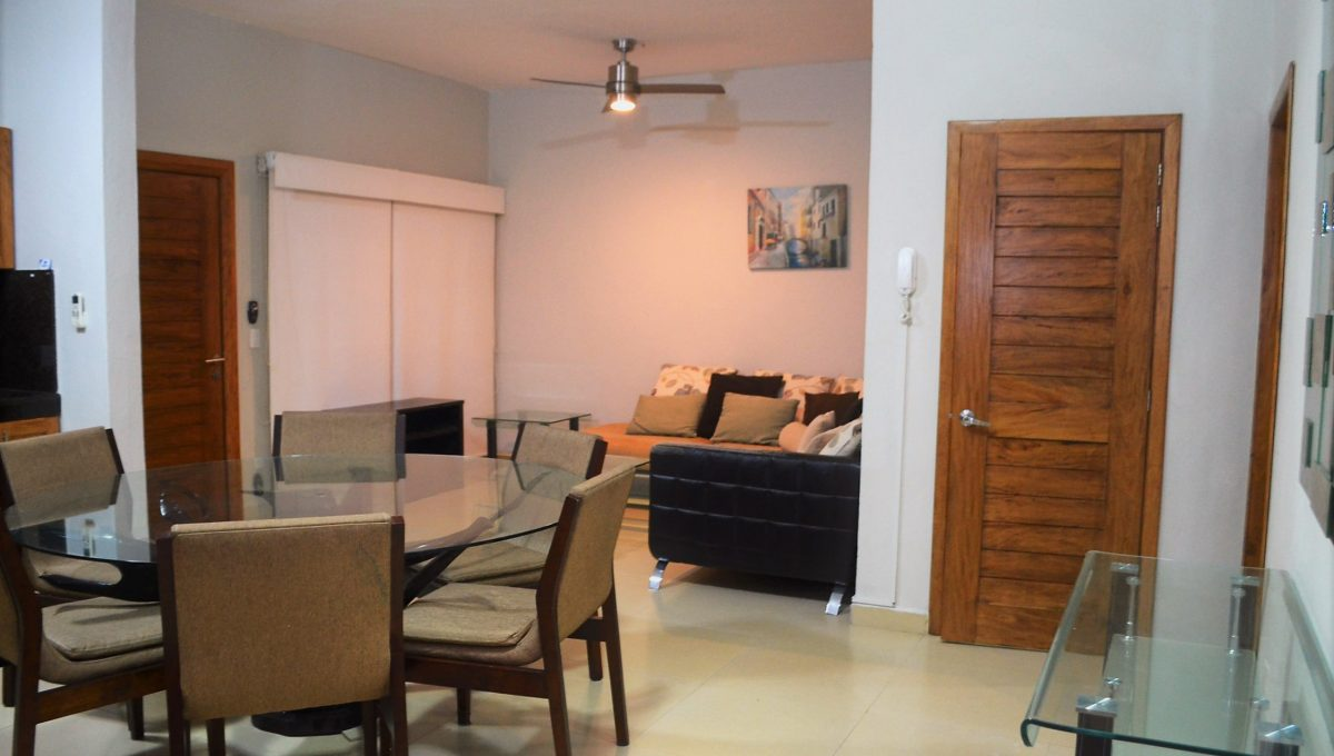 Condo Guacamayo 2 - Las Aralias Puerto Vallarta Furnished Condo Long Term Rental (20)