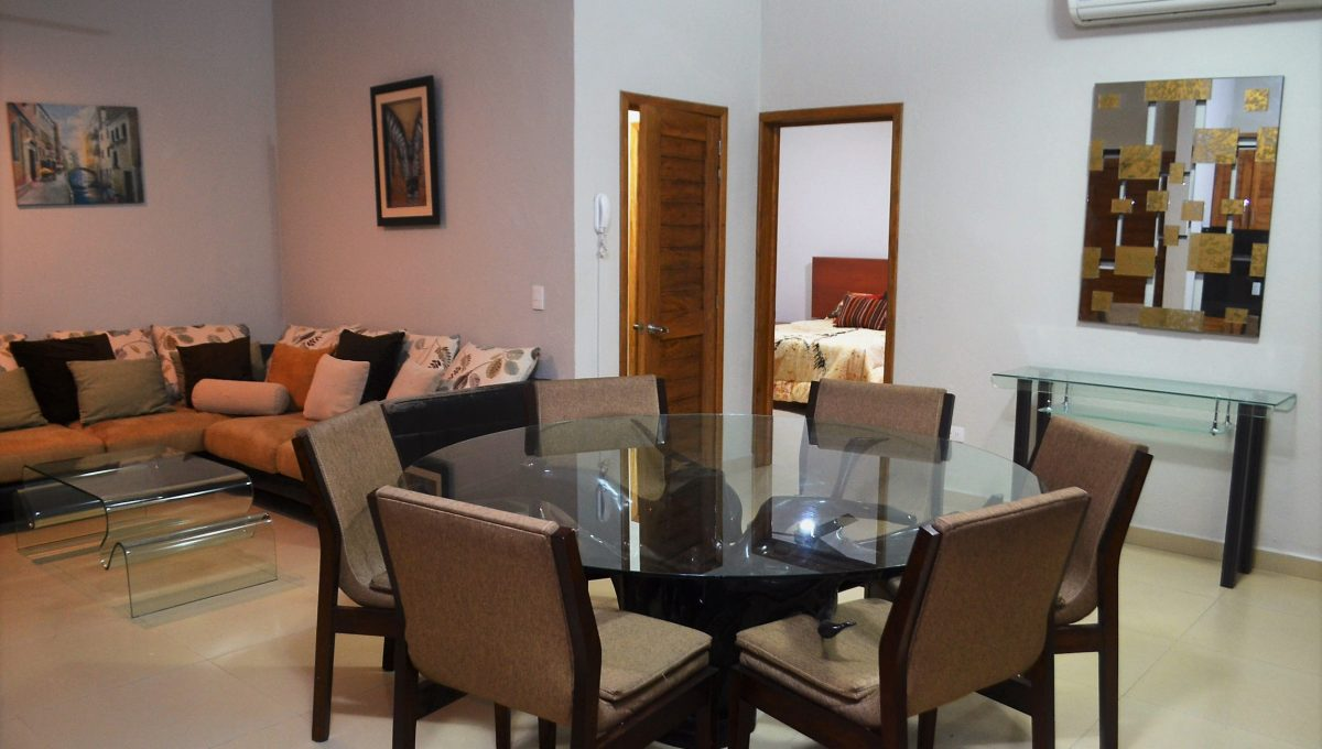 Condo Guacamayo 2 - Las Aralias Puerto Vallarta Furnished Condo Long Term Rental (22)