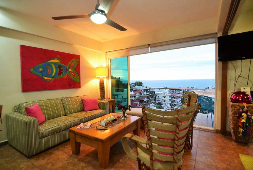 Apartment Sirena 5 de Diciembre Puerto Vallarta For Rent (1)