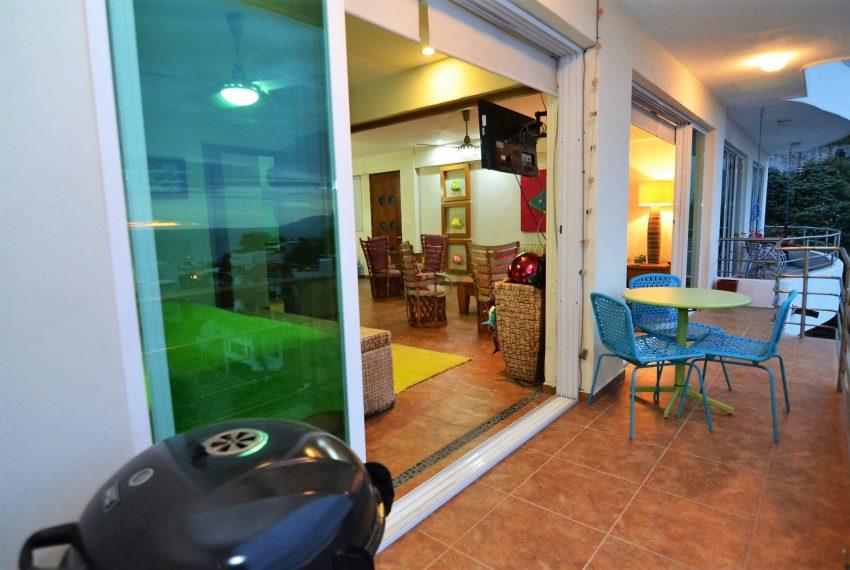 Apartment Sirena 5 de Diciembre Puerto Vallarta For Rent (22)