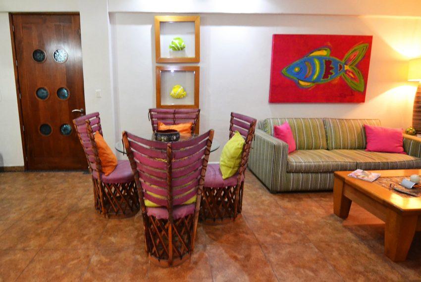 Apartment Sirena 5 de Diciembre Puerto Vallarta For Rent (25)