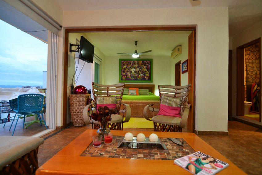 Apartment Sirena 5 de Diciembre Puerto Vallarta For Rent (8)