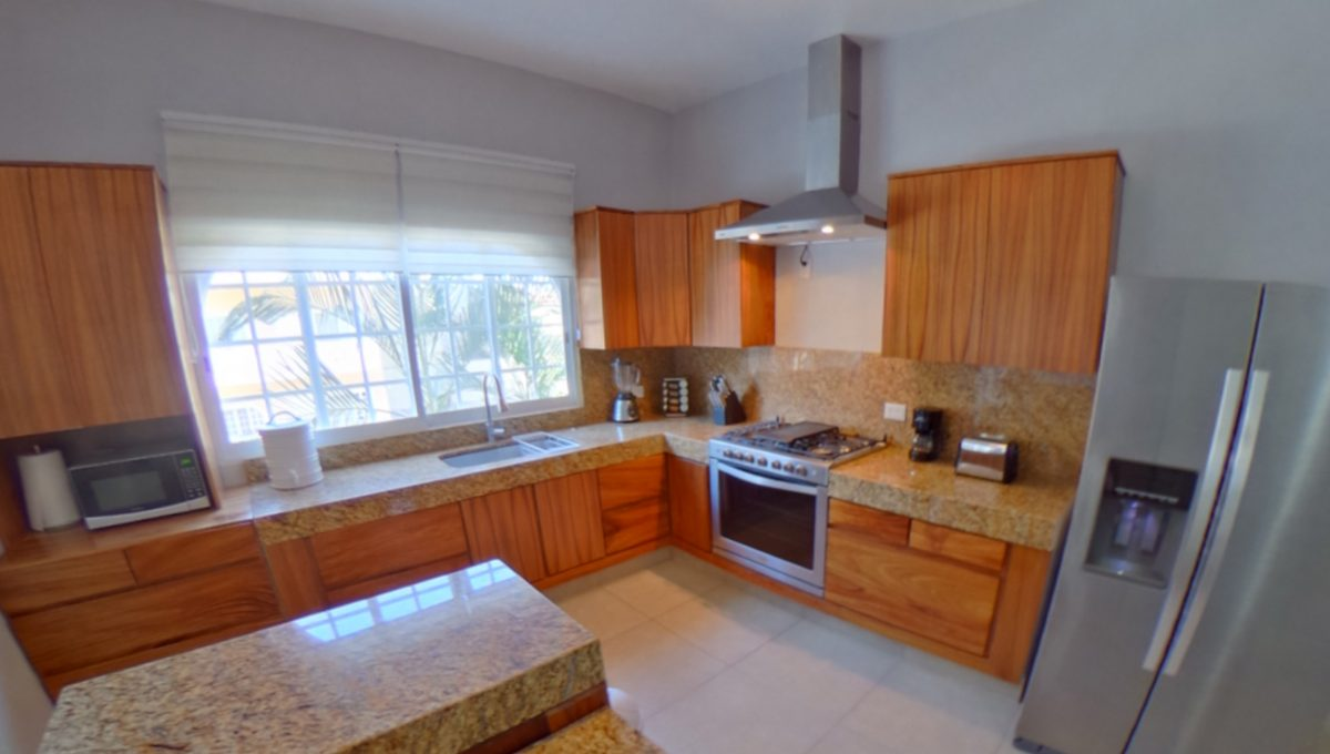 Condo Guacamayo Las Aralias - Wide 3 Bedroom Puerto Vallarta For Sale For Rent Condo (10)