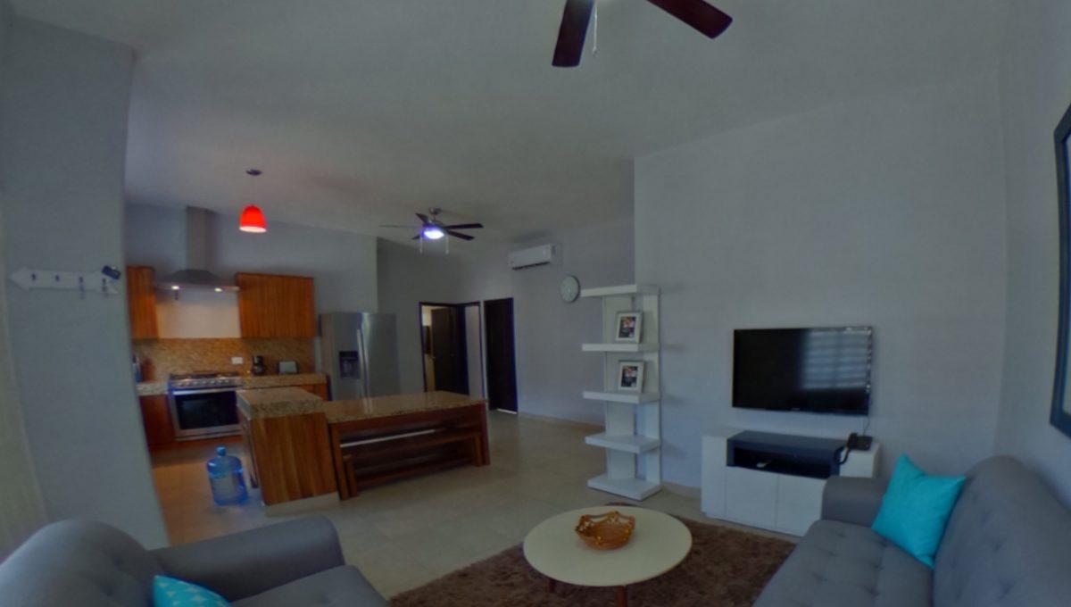 Condo Guacamayo Las Aralias - Wide 3 Bedroom Puerto Vallarta For Sale For Rent Condo (12)