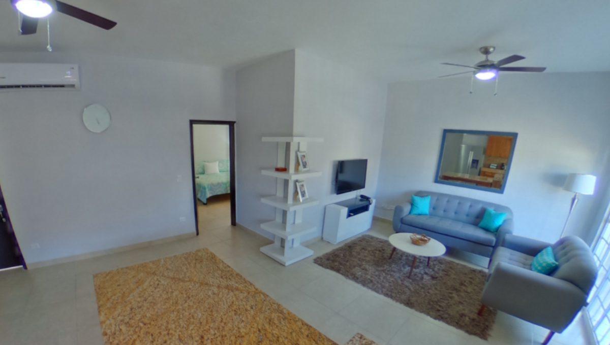 Condo Guacamayo Las Aralias - Wide 3 Bedroom Puerto Vallarta For Sale For Rent Condo (9)