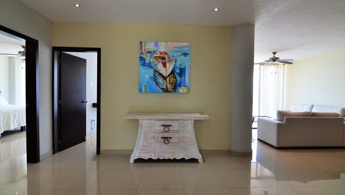 Condo Rich Coast 8 - Puerto Vallarta Long Term Rental Furnished 5 de Diciembre Centro Mexico (11)