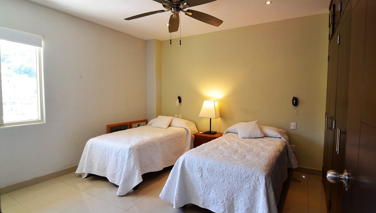 Condo Rich Coast 8 - Puerto Vallarta Long Term Rental Furnished 5 de Diciembre Centro Mexico (13)