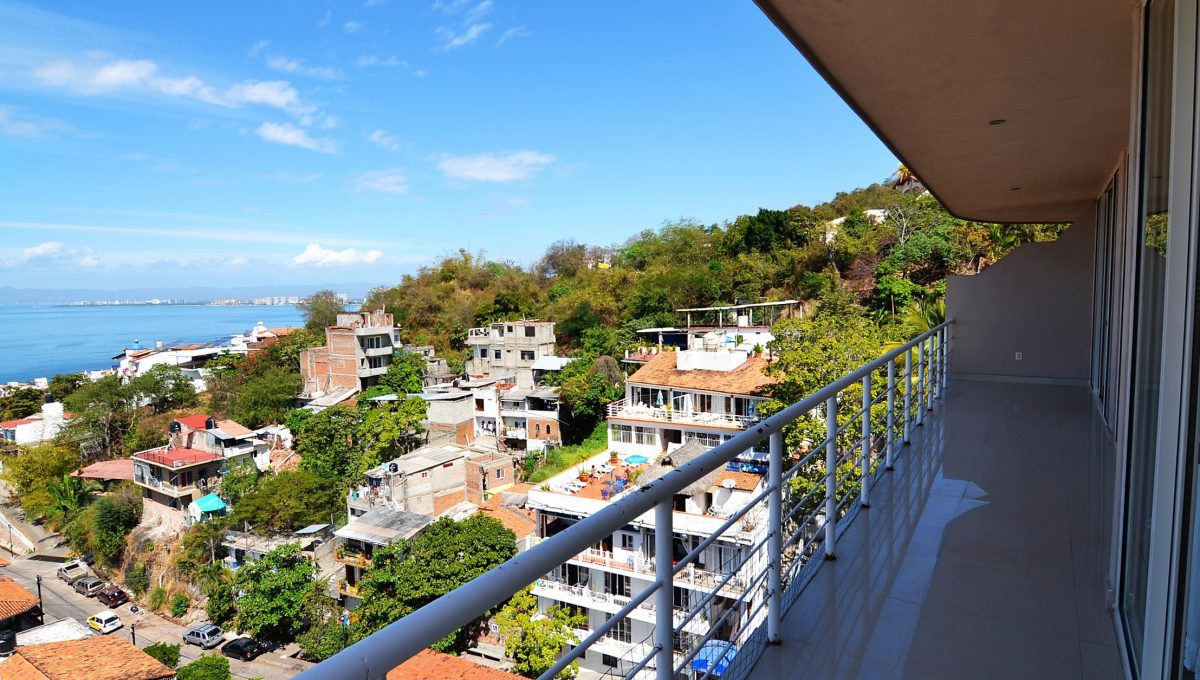 Condo Rich Coast 8 - Puerto Vallarta Long Term Rental Furnished 5 de Diciembre Centro Mexico (16)