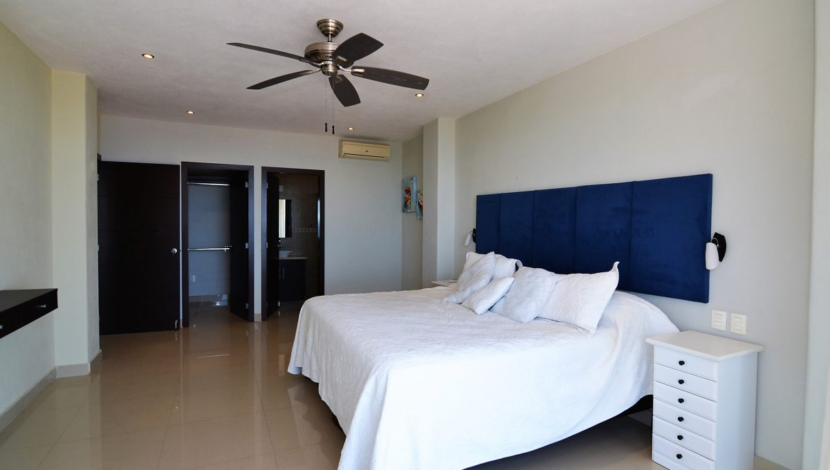 Condo Rich Coast 8 - Puerto Vallarta Long Term Rental Furnished 5 de Diciembre Centro Mexico (17)