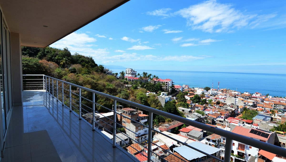 Condo Rich Coast 8 - Puerto Vallarta Long Term Rental Furnished 5 de Diciembre Centro Mexico (8)