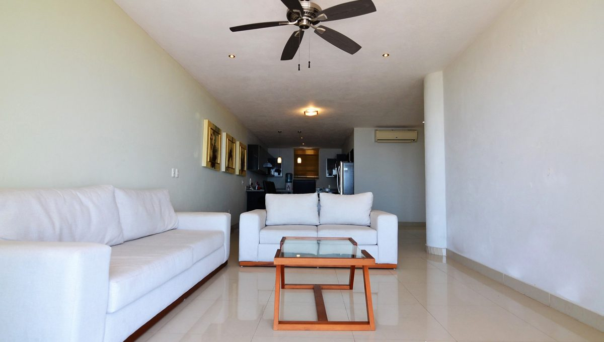 Condo Rich Coast 8 - Puerto Vallarta Long Term Rental Furnished 5 de Diciembre Centro Mexico (9)