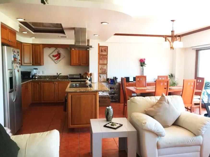 Penthouse Flamingos Marina Vallarta For Rent Puerto Vallarta Long Term Vacation Rental (1)