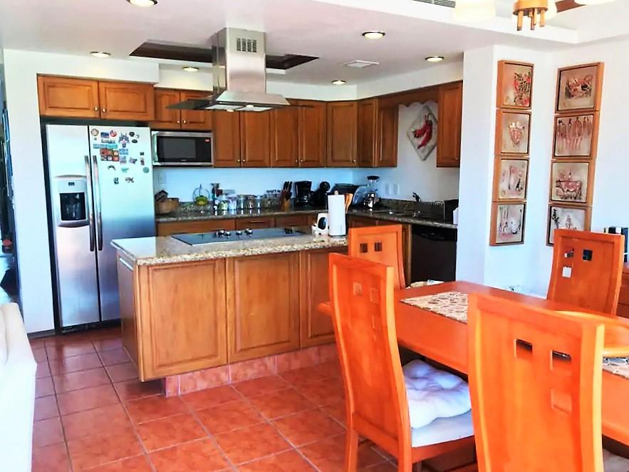 Penthouse Flamingos Marina Vallarta For Rent Puerto Vallarta Long Term Vacation Rental (14)