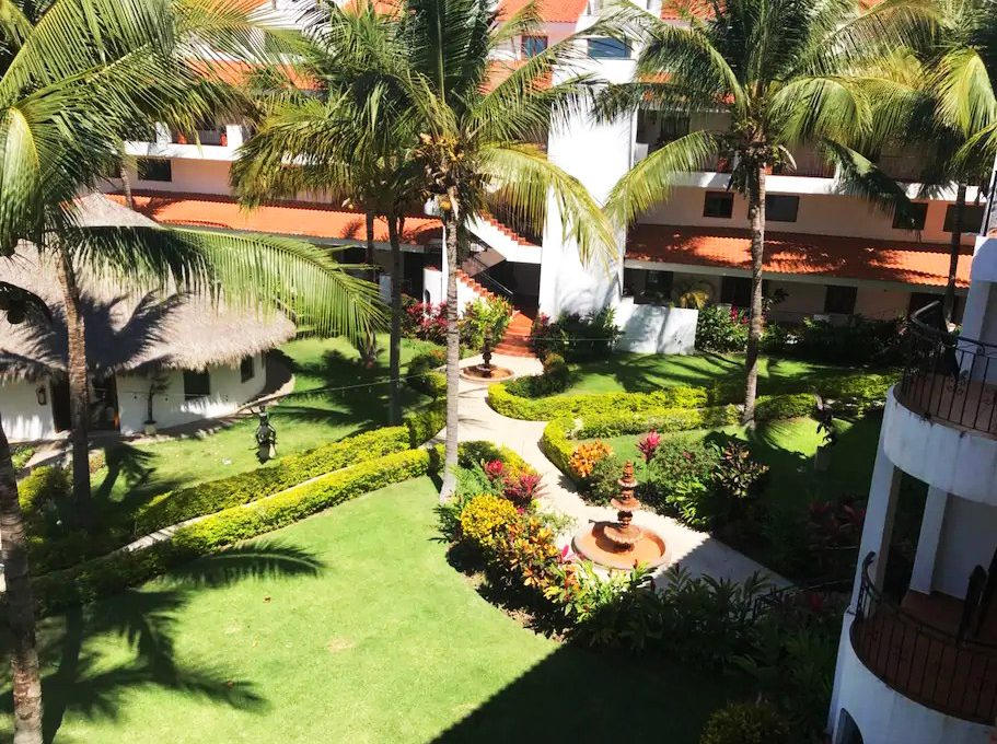 Penthouse Flamingos Marina Vallarta For Rent Puerto Vallarta Long Term Vacation Rental (18)