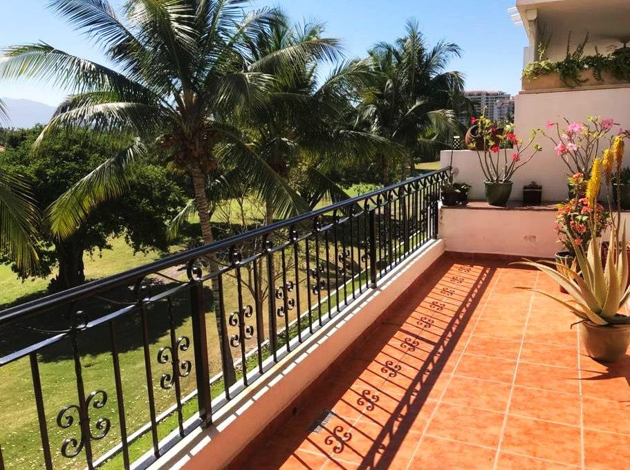 Penthouse Flamingos Marina Vallarta For Rent Puerto Vallarta Long Term Vacation Rental (34)