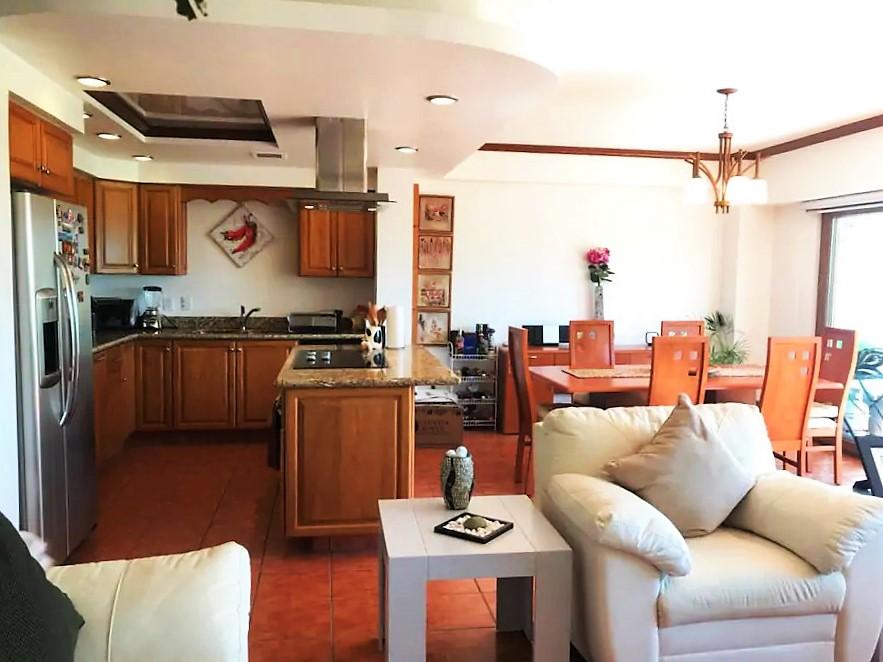 Penthouse Flamingos Marina Vallarta For Rent Puerto Vallarta Long Term Vacation Rental (43)