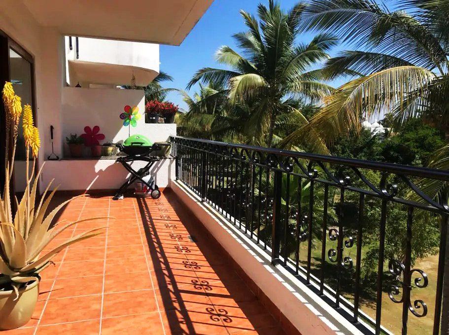 Penthouse Flamingos Marina Vallarta For Rent Puerto Vallarta Long Term Vacation Rental (45)